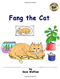 Fang the Cat, Dave Wolfson, 0983880603