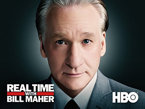 Amazon Com Real Time With Bill Maher Season 15 Bill