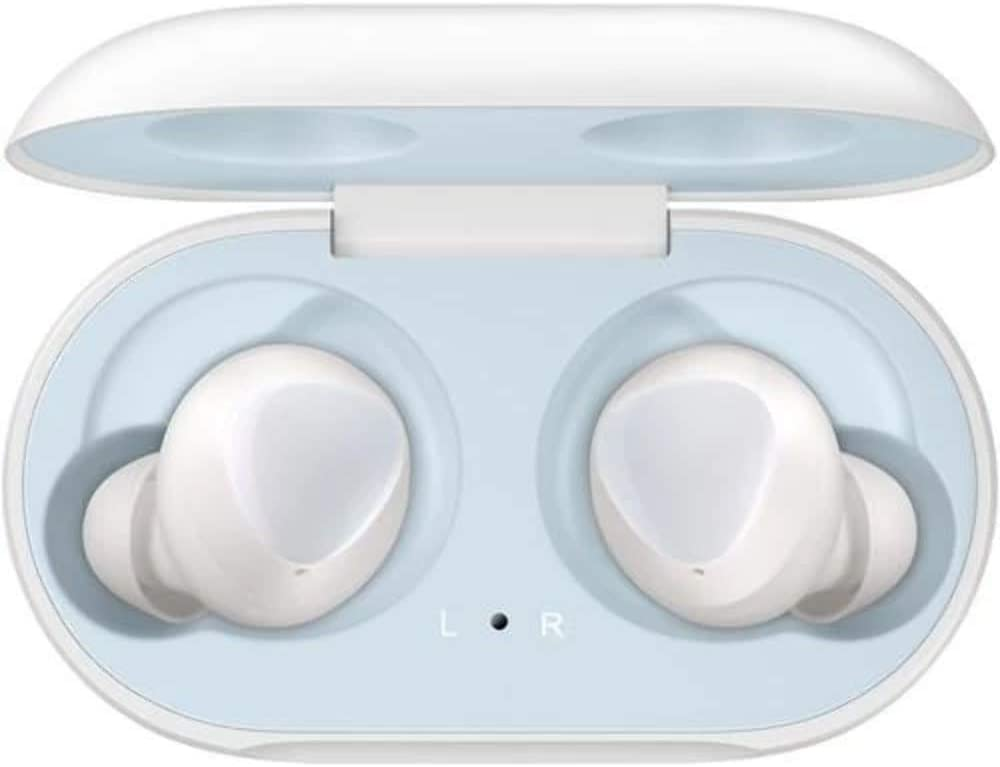 Samsung Galaxy Buds True Wireless Earbuds - White