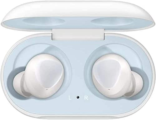 Samsung Galaxy Buds True Wireless Earbuds – Serial White – Refurbished
