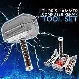 Marvel Mighty Thor Hammer Flashlight