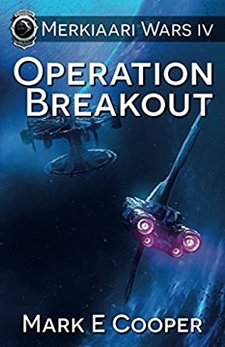 book cover of Operation Breakout