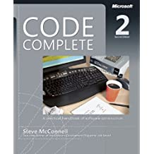 Code Complete (2nd Edition)