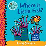 img - for Where Is Little Fish? book / textbook / text book
