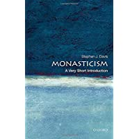 Monasticism: A Very Short Introduction