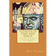 Voyages in Time and Space: Vintage Science Fiction from the 1950s