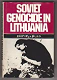 img - for Soviet Genocide in Lithuania book / textbook / text book