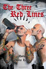 The Three Red Lines Paperback