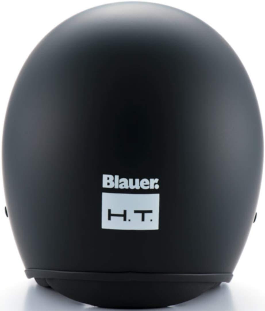 Casco Pilot 1.1 Monochrome Black Matt M