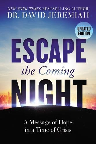 Escape the Coming Night cover