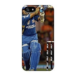 Fashion Protective Sachin Case Cover For Iphone 5/5s