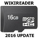 WikiReader Update 2016 (No Device) Wiki Reader Upgrade