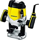 Stanley 12mm 1200w Variable Speed Plunge Router