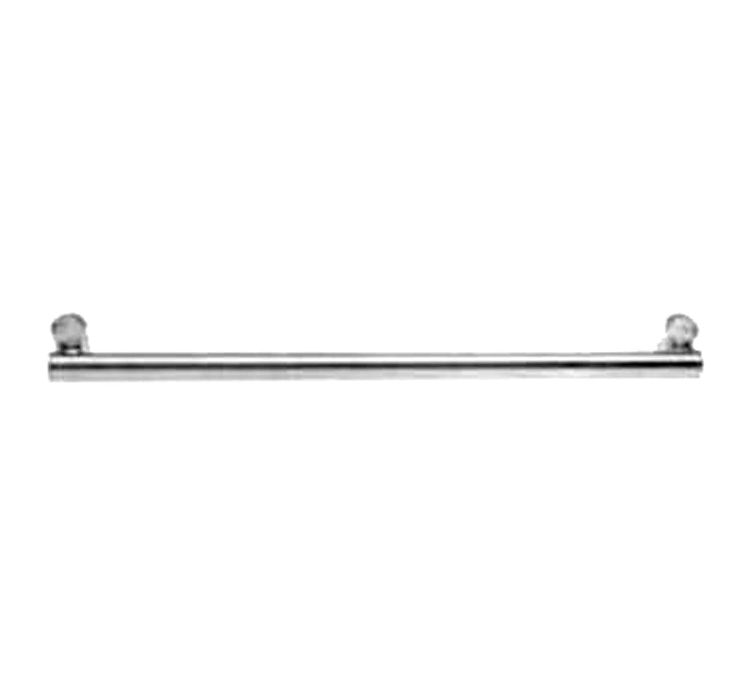 Metro (InterMetro) / Emerson - PH24NS - Push Handle, 24 in. L x 1 in. W x 1 in. H