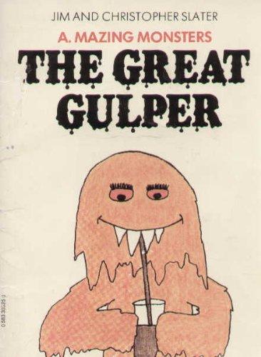 Great Gulper (The Dragon Books)