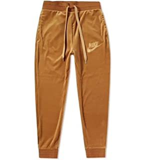 938f315df0b6a Nike Sportswear Velour Pants Mens at Amazon Men's Clothing store: