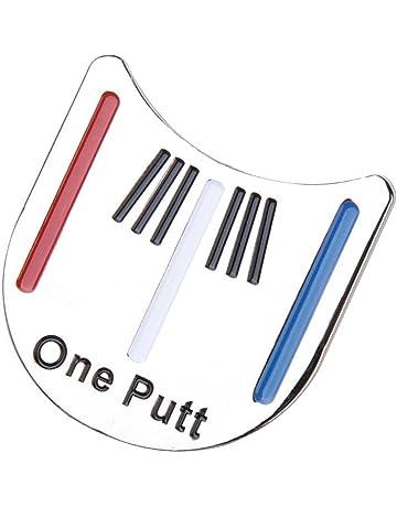 Marcadores para bolas de golf | Amazon.es