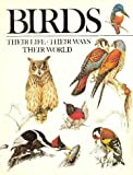 Birds, Ad Cameron and Christopher M. Perrins, 0895770652