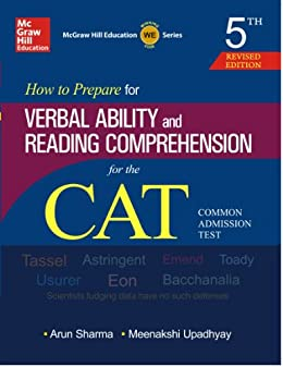 Reading ebook ability comprehension by arun sharma free download and verbal