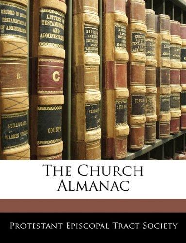 Download The Church Almanac pdf