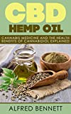Discover the Secret Healing Properties of CBD Hemp OilToday only, get this Amazon bestseller for just $0.99. Regularly priced at $2.99.Read on your PC, Mac, smart phone, tablet or Kindle device.For decades, cannabis has been seen as nothing more than...