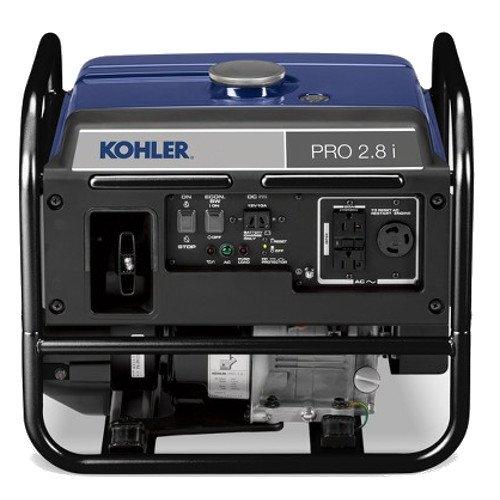 Kohler PA-PRO52E-2002-MX 2.8Kw Inverter
