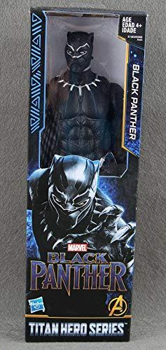 Avengers Infinity War Titan Hero Thanos Iron Spider Captain America Black Panther Hulk Hulkbuster Titan Hero Power FX Port