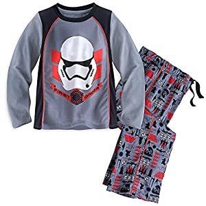 Star Wars The Force Awakens Pajama Set (For Kids)