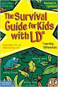 How do I teach advocacy skills to children with LD?