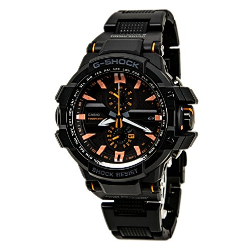 G Shock GWA1000FC 1A4 G Aviation Stylish Watch