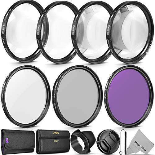 macro lens filter kit - 1