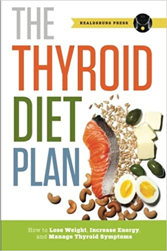 Thyroid Diet Plan How To Lose Weight Increase Energy And Manage
