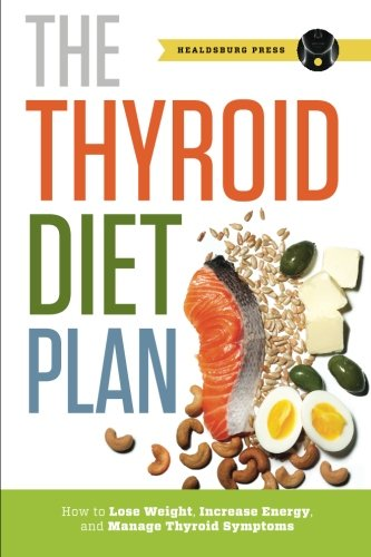 Thyroid Diet Plan: How to Lose Weight, Increase Energy, and Manage Thyroid Symptoms