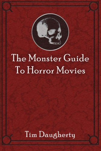 Read Online The Monster Guide to Horror Movies ebook