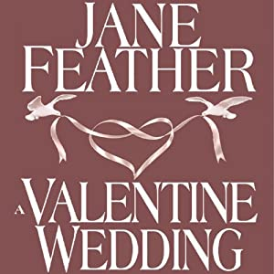 A Valentine Wedding Audiobook