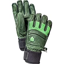 Hestra Fall Line Glove Forest/Green, 9 by Hestra
