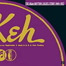 1949-1957 Okeh Rhythm And Blu
