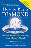 How to Buy a Diamond, Fred Cuellar, 1402215061