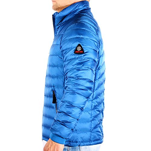 Bogner Fire + Ice Herrenjacke Jude-D Gr. 52 329 3429 Blau 382 Herren Jacke