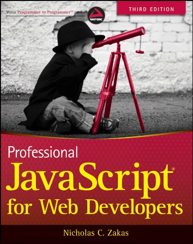 Professional JavaScript for Web Developers (Best Javascript Debugging Tools)