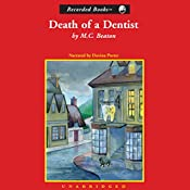 Death of a Dentist | M. C. Beaton