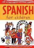 Spanish for Children (Language for Children Series)