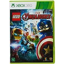 Lego Marvel Vingadores Xbox 360