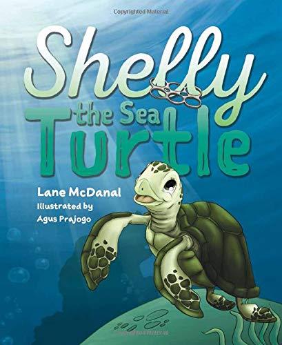 Shelly the Sea