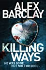 Killing Ways par Barclay