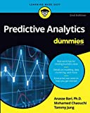 img - for Predictive Analytics For Dummies, 2nd Edition book / textbook / text book