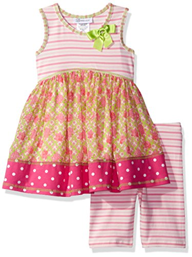 Bonnie Jean Butterfly Printed Playwear product image