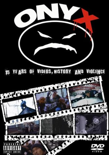 15 Years of Videos History & (Dvd Onyx)