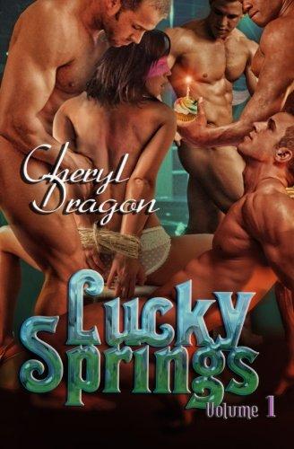 [Lucky Springs: Volume One (Volume 1)] (Dragon Black Spring)
