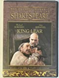 The Dramatic Works of William Shakespeare: King Lear